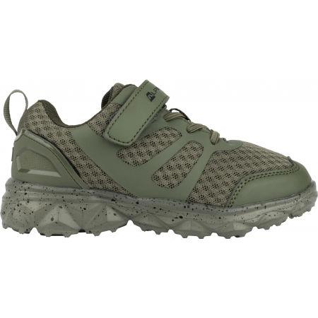 Kids' walking shoes - ALPINE PRO CAPTHE - 2