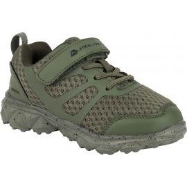 ALPINE PRO CAPTHE - Kinder Sneaker
