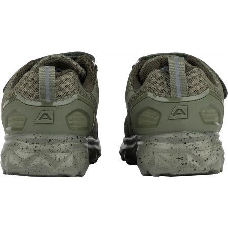 Kids' walking shoes - ALPINE PRO CAPTHE - 7
