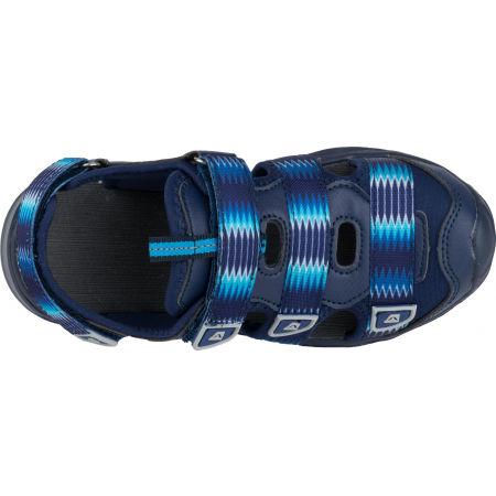 Detské sandále - ALPINE PRO RICHO - 5