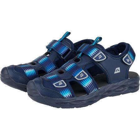 Detské sandále - ALPINE PRO RICHO - 2