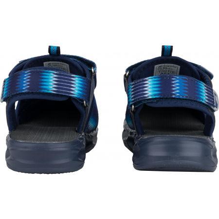 Detské sandále - ALPINE PRO RICHO - 7