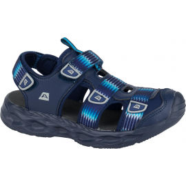 ALPINE PRO RICHO - Kids' sandals