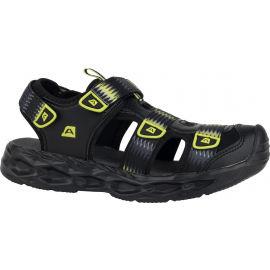 ALPINE PRO RICHO - Детски сандали