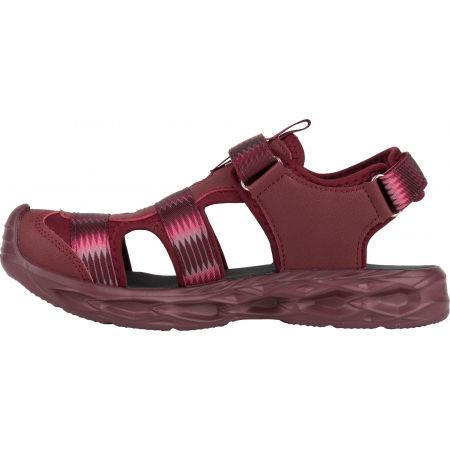 Detské sandále - ALPINE PRO RICHO - 4