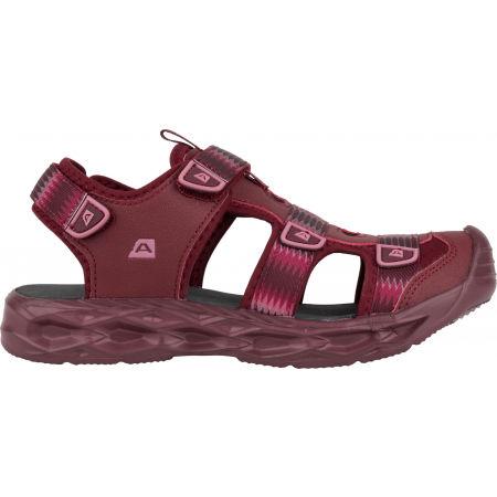 Detské sandále - ALPINE PRO RICHO - 3