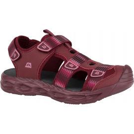 ALPINE PRO RICHO - Detské sandále