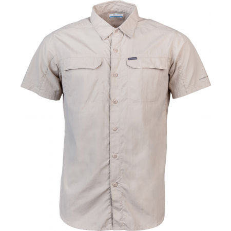 Columbia SILVER RIDGE 2.0 SHORT SLEEVE SHIRT - Men's shirt