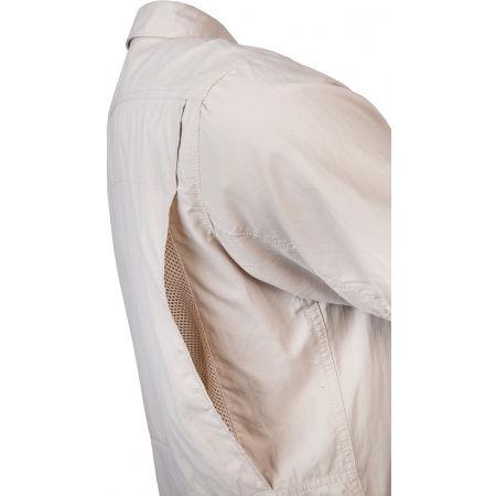 Pánska košeľa - Columbia SILVER RIDGE 2.0 SHORT SLEEVE SHIRT - 4
