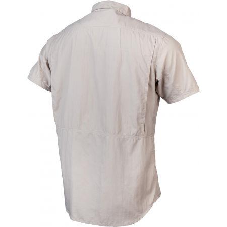 Pánska košeľa - Columbia SILVER RIDGE 2.0 SHORT SLEEVE SHIRT - 3