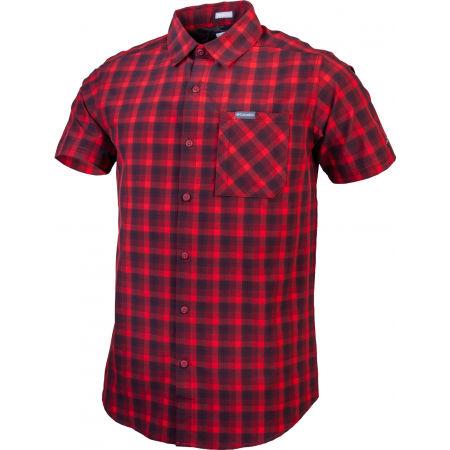 Мъжка риза - Columbia TRIPLE CANYON SS SHIRT - 2