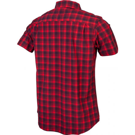 Мъжка риза - Columbia TRIPLE CANYON SS SHIRT - 3