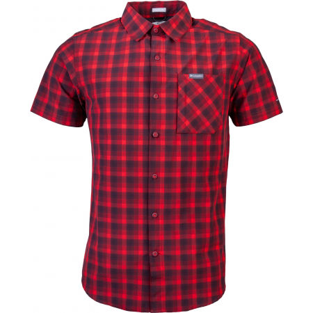 Columbia TRIPLE CANYON SS SHIRT - Herrenhemd