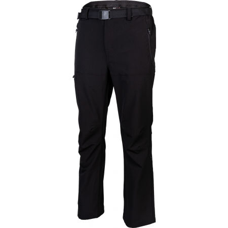 Willard EDGAR - Highly breathable softshell pants