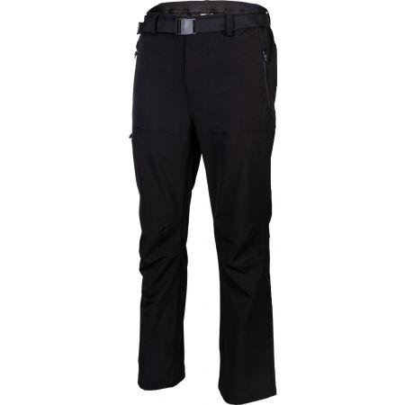 Willard EDGAR - Мъжки панталони от тънък софтшел