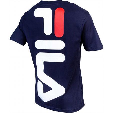Herren Shirt - Fila BENDER TEE - 3