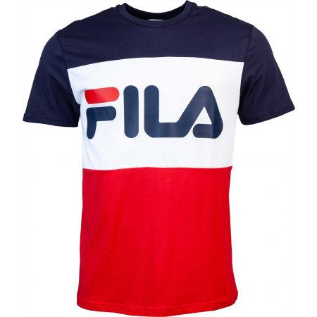 Fila DAY TEE - Herren T-Shirt