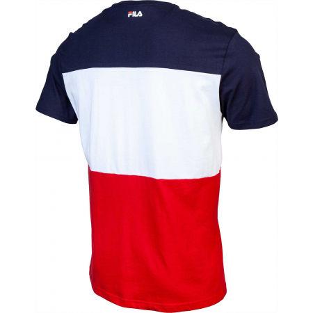 Men's T-shirt - Fila DAY TEE - 3