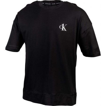 Pánske tričko - Calvin Klein S/S CREW NECK - 2