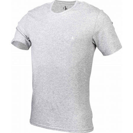 Sada pánskych tričiek - Calvin Klein S/S CREW NECK 2PK - 3
