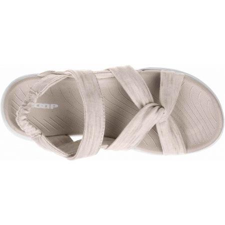 Sandały damskie - Loap YUKO - 2
