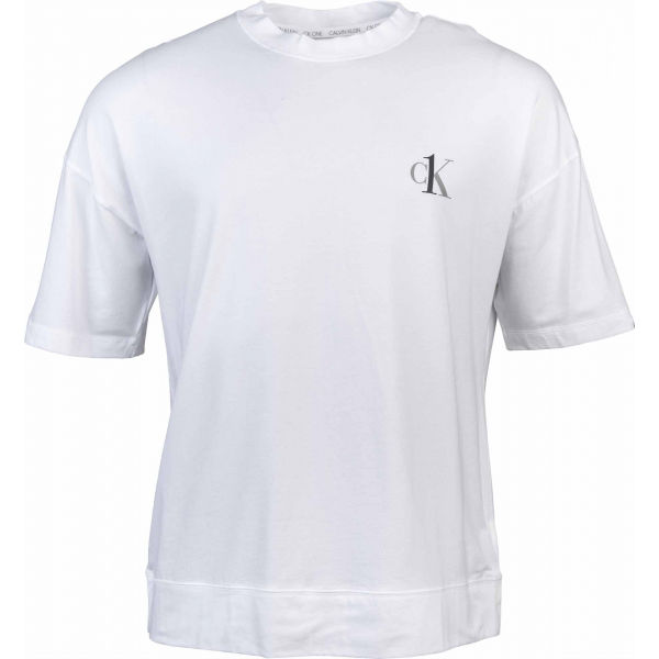 Calvin Klein S/S CREW NECK - Pánske tričko