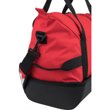 Sports bag - Nike ACADEMY TEAM M HARDCASE - 3
