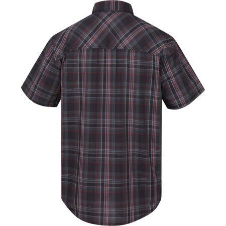 Pánska košeľa - Hannah GASTON - 2