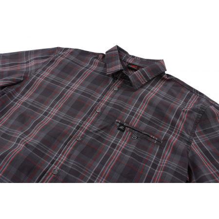 Pánska košeľa - Hannah GASTON - 3