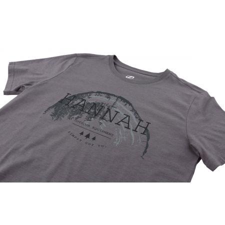 Мъжка тениска - Hannah ETIEN - 3
