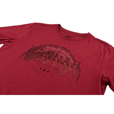 Pánske tričko - Hannah ETIEN - 3