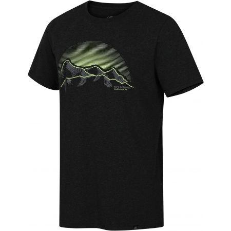 Pánské tričko - Hannah ETIEN - 1
