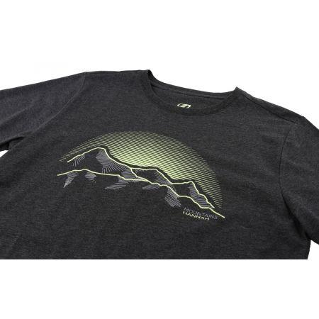 Pánské tričko - Hannah ETIEN - 3