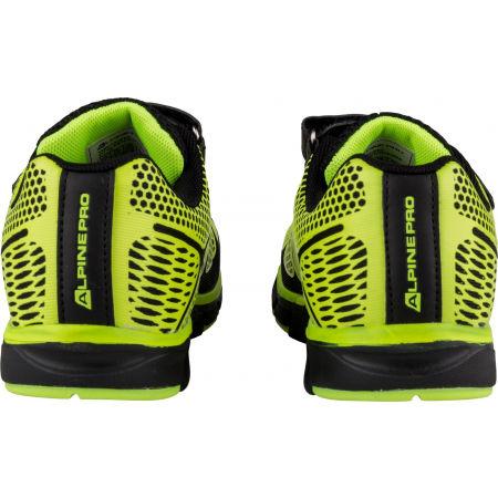 Kids' leisure shoes - ALPINE PRO FISCHERO - 7