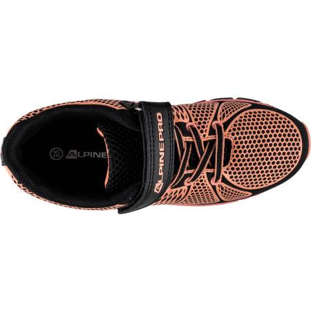 Dětské volnočasové boty - ALPINE PRO FISCHERO - 5