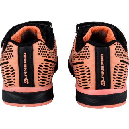 Dětské volnočasové boty - ALPINE PRO FISCHERO - 7