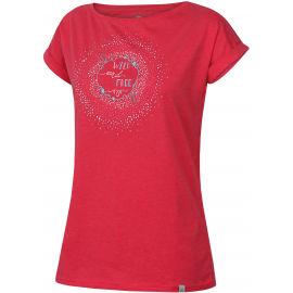 Hannah SURRI - Dámske tričko
