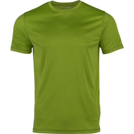 Pánske tričko - Willard JAD - 1