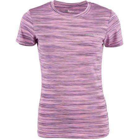 Fitforce AVRIL - Dámske športové tričko