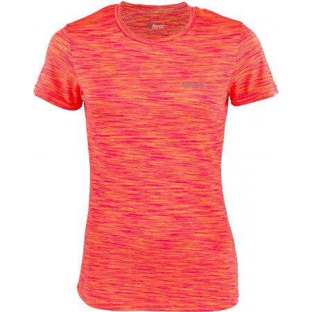 Dámské sportovní tričko - Fitforce AVRIL - 1