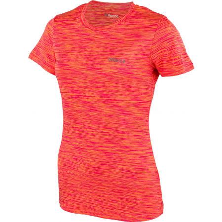Dámské sportovní tričko - Fitforce AVRIL - 2