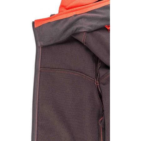 Dámska softshellová bunda - Willard ISLANDA - 4