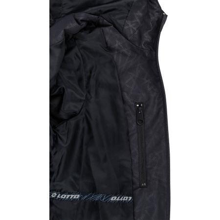 Dámsky kabát - Lotto CUPRA - 4