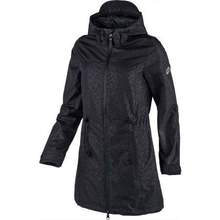 Dámsky kabát - Lotto CUPRA - 2
