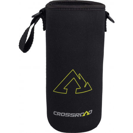 Neoprene cover - Crossroad BOTTLE COVER S - 1