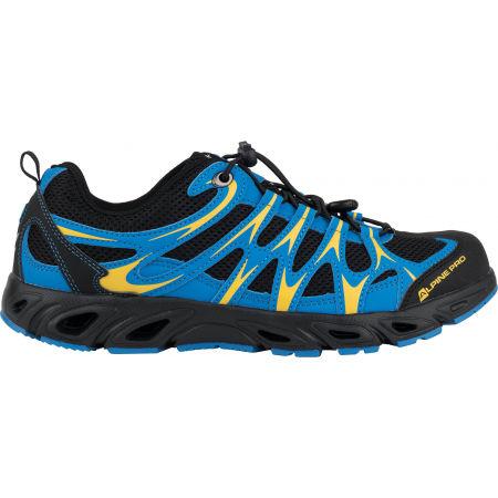 Férfi sportcipő - ALPINE PRO CLEIS - 3