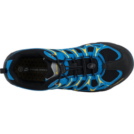 Men's sports shoes - ALPINE PRO CLEIS - 5