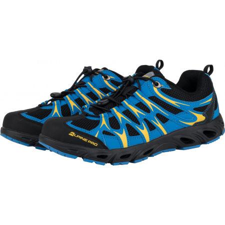 Men's sports shoes - ALPINE PRO CLEIS - 2