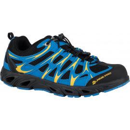 ALPINE PRO CLEIS - Pánská sportovní obuv