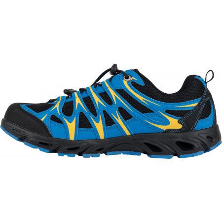 Men's sports shoes - ALPINE PRO CLEIS - 4